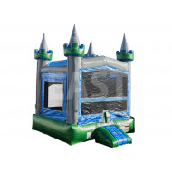 Brincolin Inflable Castillo