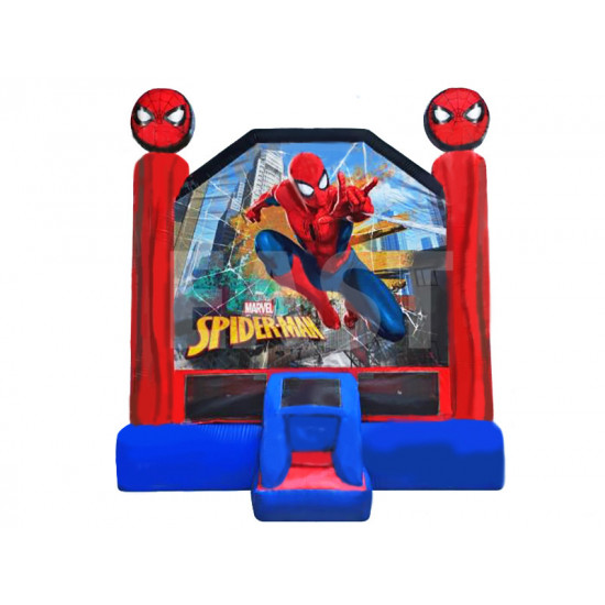 Spiderman Inflable