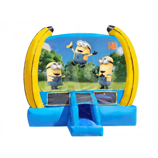 Minion Inflable
