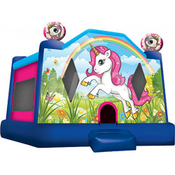 Moonwalk Inflable