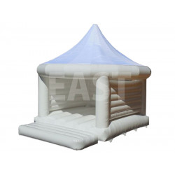 Castillo Inflable Boda