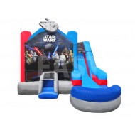 Star Wars Inflable
