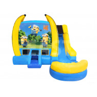 Despicable Me Inflable