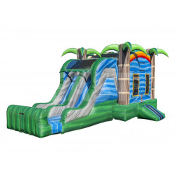 Jungle Inflable