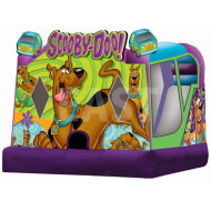 Scooby Doo Inflable