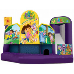 Dora Inflable