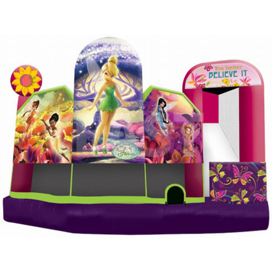 Tinkerbell Inflable