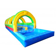Doble Carril Slip N Slide