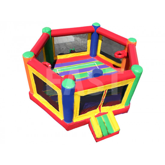Octodome Inflable Justa