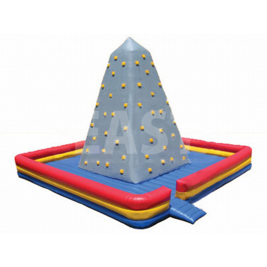 Rockwall Inflable