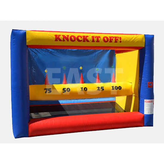 Juego Inflable Knock It Off