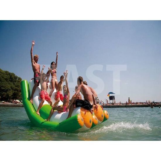 Totter De Agua Inflable