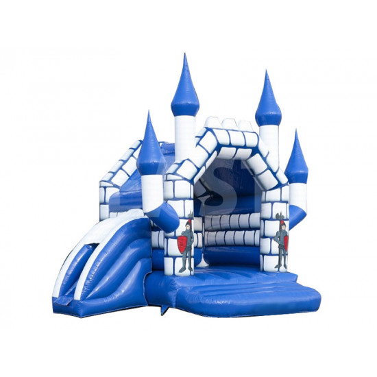 Castillo Hinchable Multifuncional