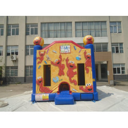 Elmo Inflable