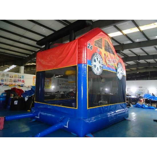 Cars Inflable