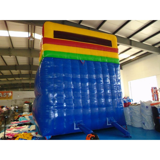 Tobogán Seco Inflable