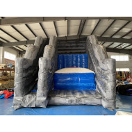 Inflatable Cliff Jump